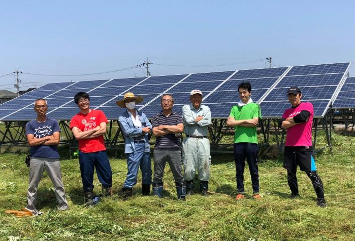 一般社団法人 「おらって」にいがた市民エネルギー協議会