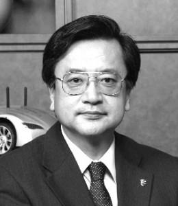 内田裕久氏